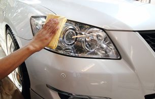 Platinum Auto Spa Car detailing services